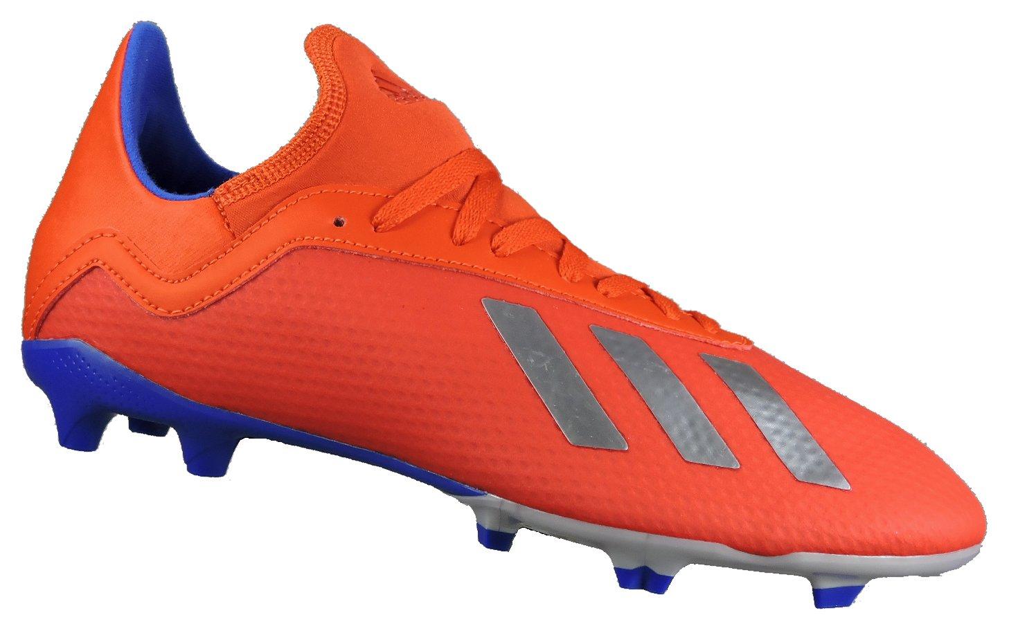 Adidas X 18.3FG J