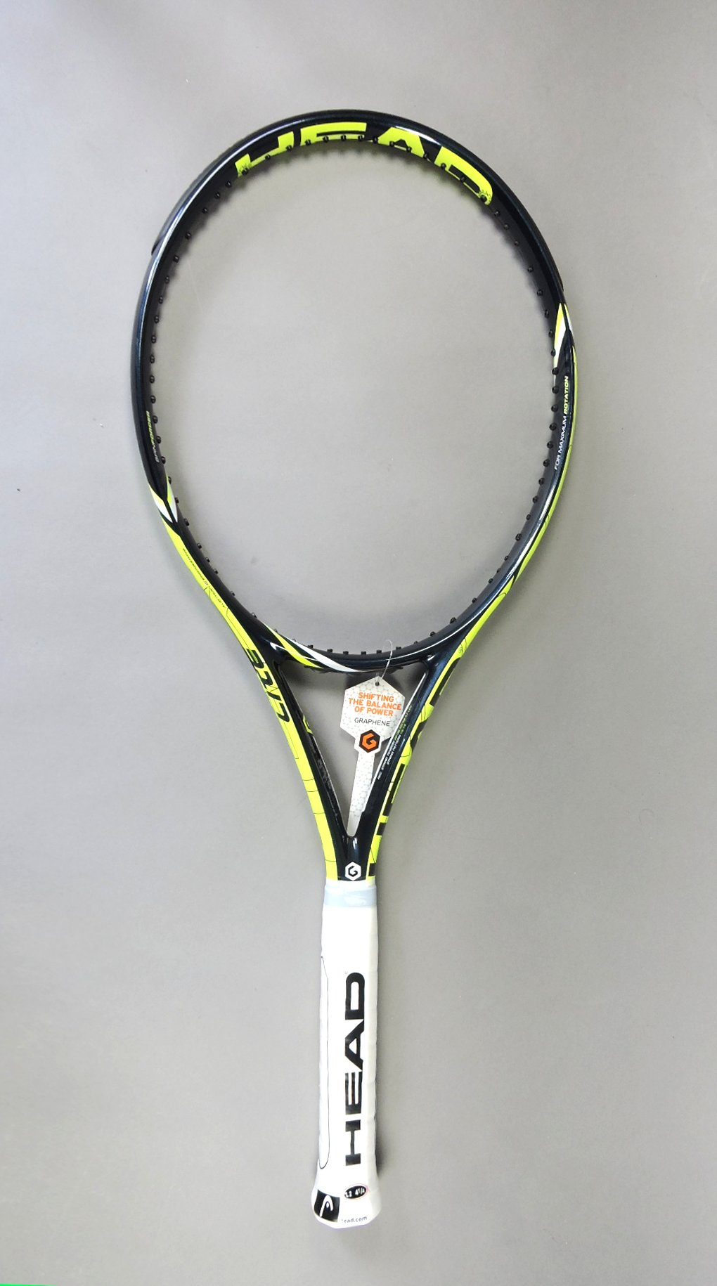 Head Graphene Extreme Lite