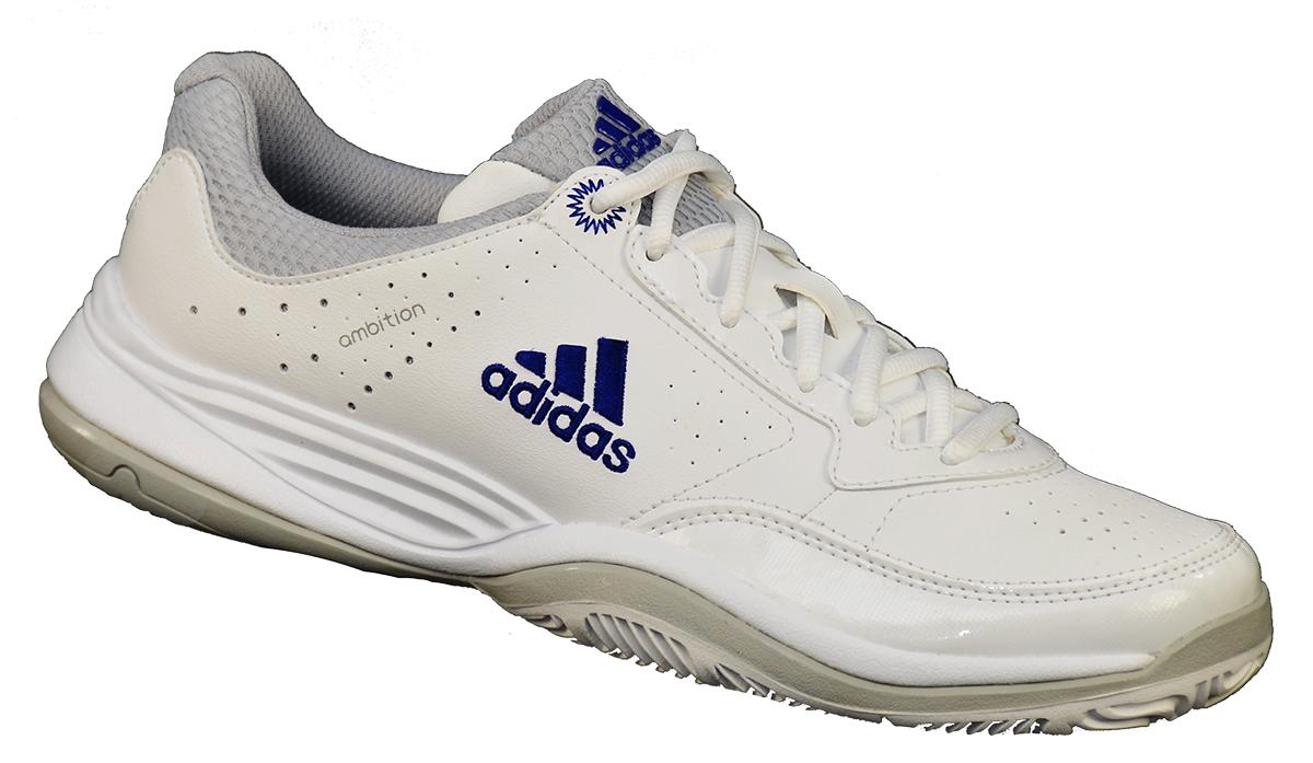 Adidas ambition