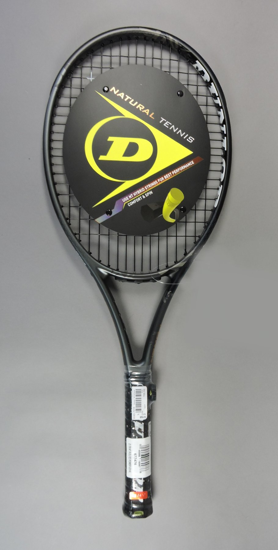 Dunlop TR NT Elite Power