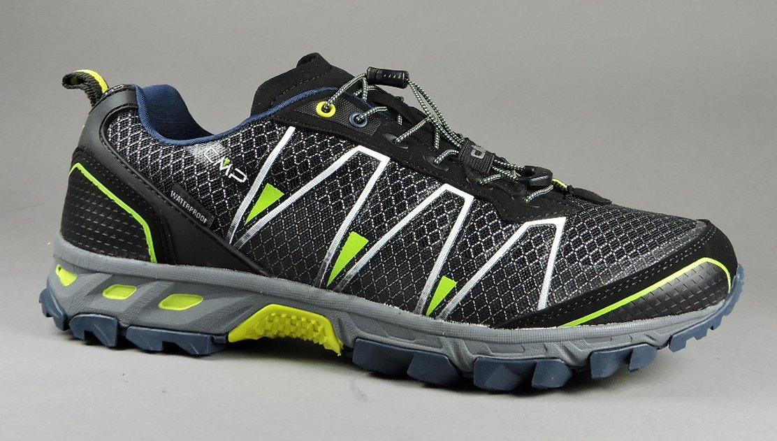 CMP Altak Trail Shoe WP