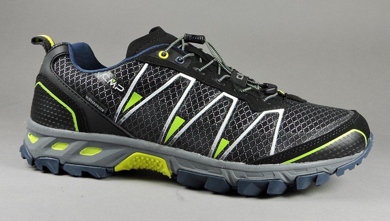 CMP Altak Trail Shoe WP