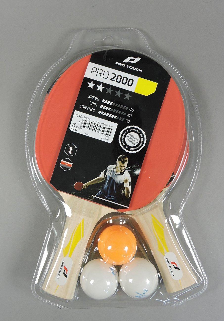 Pro Touch TT-Set PRO 3000