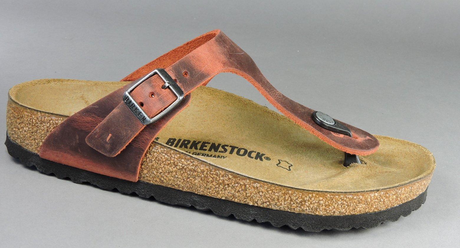 Birkenstock Gizeh 1015546