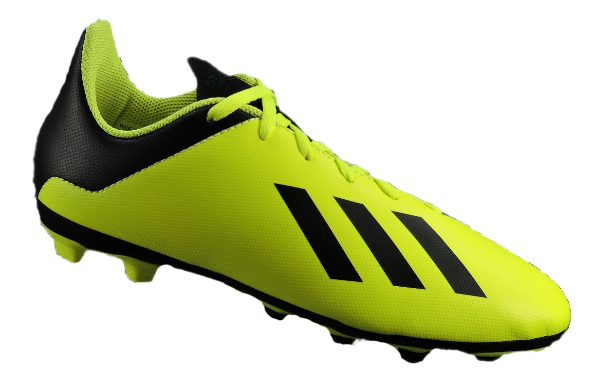 Adidas X 18.4 FxG J