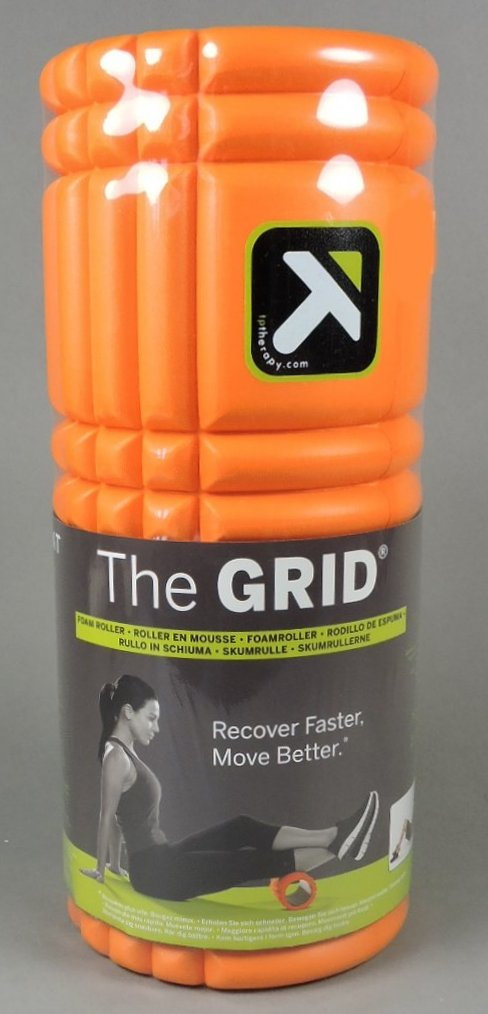The GRID - Foamroller