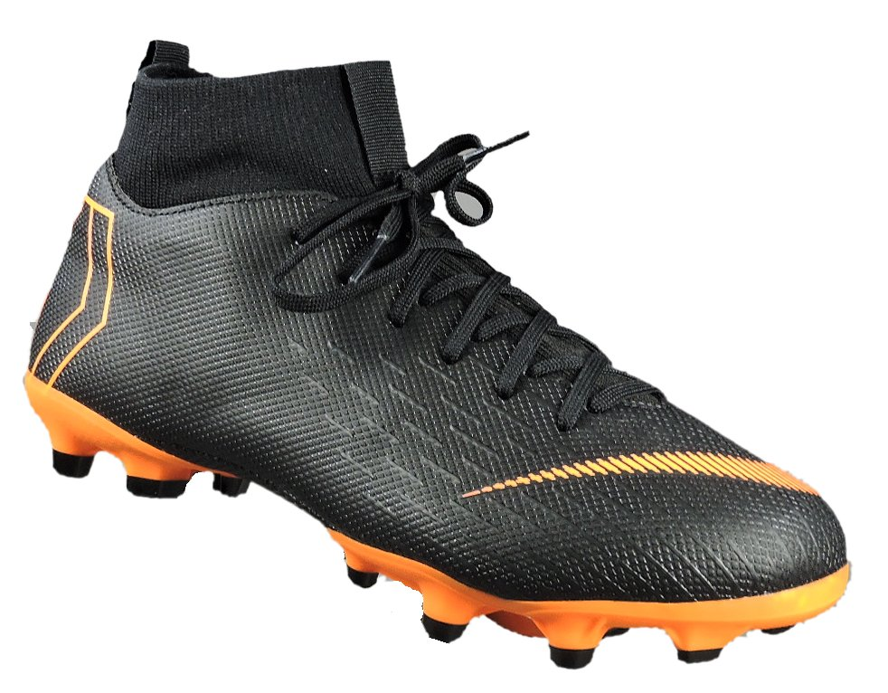 Nike Mercurial Superfly 6 agademy MG jr.