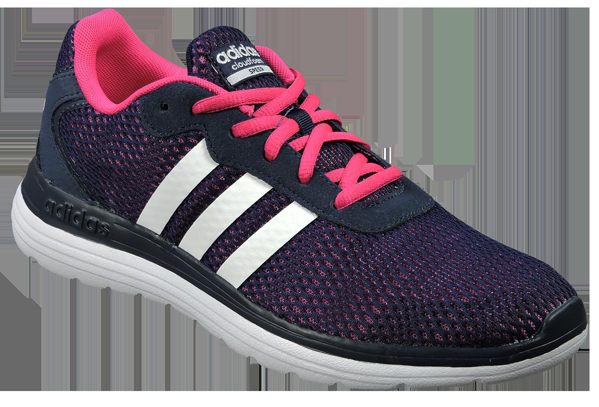 Adidas Cloudfoam Speed W