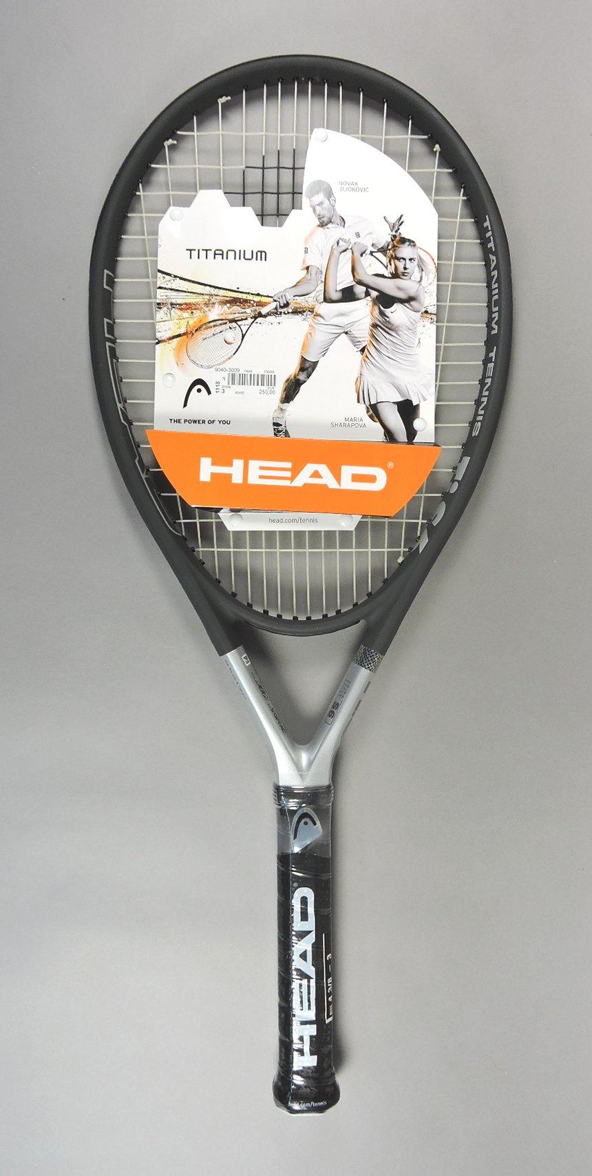Head Ti. S6
