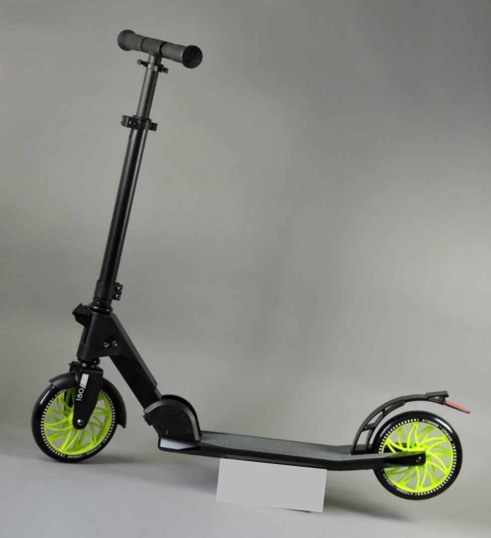 Firefly Scooter A180 1.0