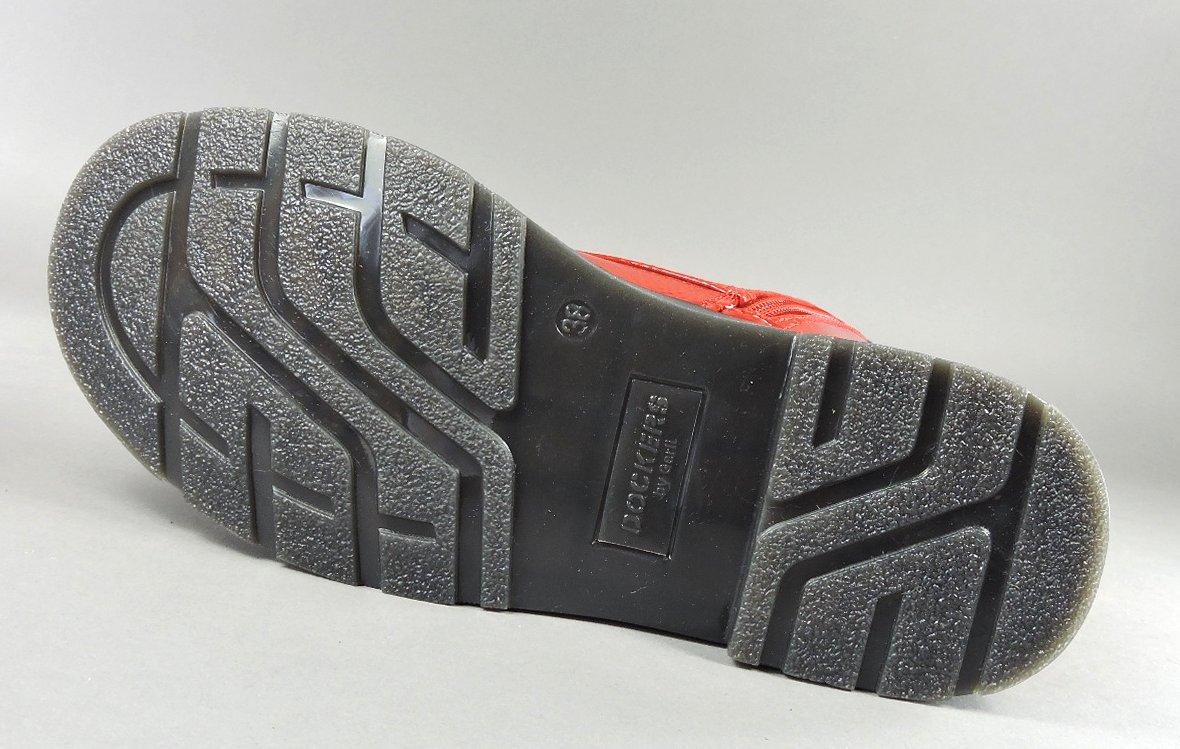 Dockers Boot